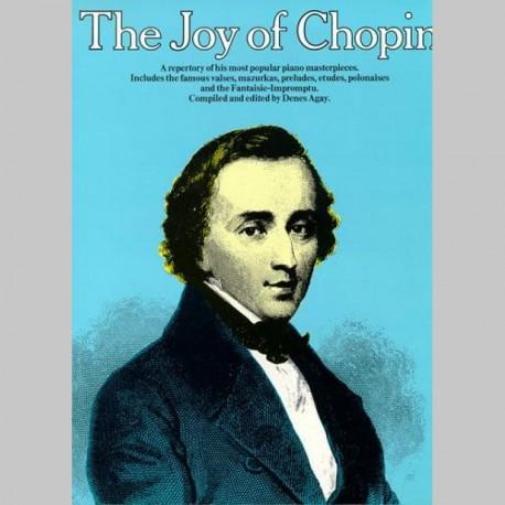 JOY OF CHOPIN