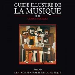 Guide illustré de la musique