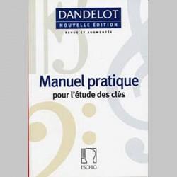 Dandelot Manuel Pratique (Nouvelle Edition)~ Étude (Tous Les Instruments)