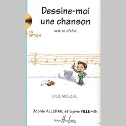 Allerme : Dessine-Moi Une Chanson Vol.1 Élève~