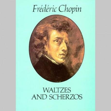 Chopin: Waltzes And Scherzos