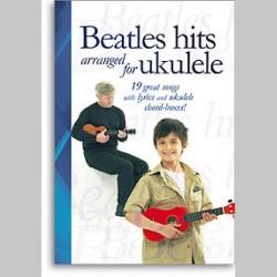 Beatles Hits Arranged For Ukulele~ Album Instrumental (Paroles et Accords, Ukelele)