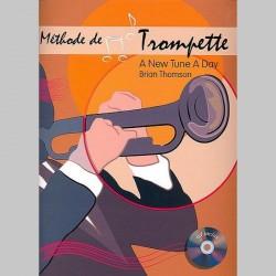 A New Tune A Day: Méthode De Trompette~ Méthode Instrumentale (Trompette)