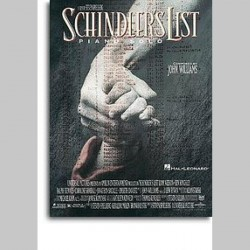 John Williams: Schindler's List Piano Solos~ Album Instrumental (Piano Solo)