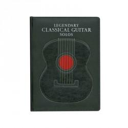 LEGENDARY GUITAR CLASSICAL (coffret luxe numéroté)