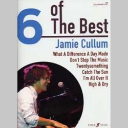 CULLUM JAMIE 6 OF THE BEST PVG
