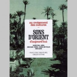 SONS D'ORIENT PVG TAB
