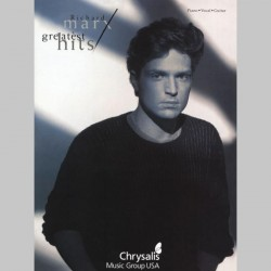 Richard Marx: Greatest Hits ~ Songbook d'Artiste (Piano, Vocal & Guitar)