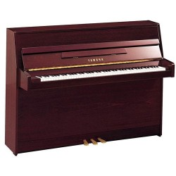 PIANO DROIT YAMAHA b1 ACAJOU BRILLANT