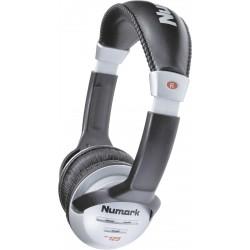 CASQUES DJ SERIE JACK HF125 Ultra léger