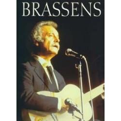 BRASSENS GEORGES TAB
