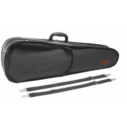 SOFTCASE Stagg HBV2 POUR VIOLON 1/2