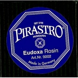 Colophane PIRASTRO violon EUDOXA 7140