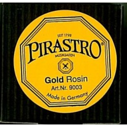 Colophane PIRASTRO violon GOLD 7150