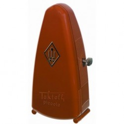 METRONOME TAKTELL PICCOLO brun