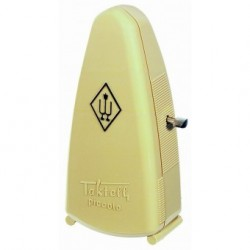METRONOME TAKTELL PICCOLO IVOIRE