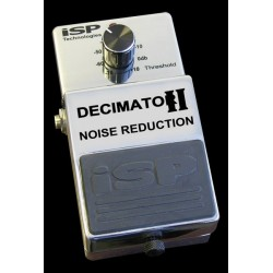 ISP DECIMATOR II NOISE GATE