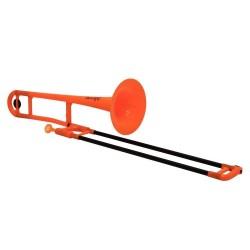 TROMBONE pBone Trombone orange