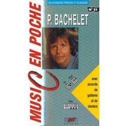 Music en poche Pierre Bachelet