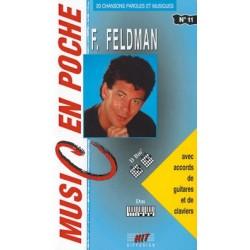 Music en poche François Feldman
