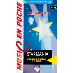 Music en poche Starmania