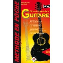 Méthode en Poche Guitare