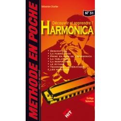 Méthode en Poche Harmonica
