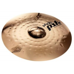 PAISTE PST 8 REFLECTOR 18 ROCK CRASH