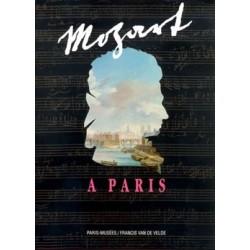 Mozart à Paris SALINGER Nicole