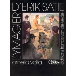 Ymagier d'Erik Satie VOLTA Ornella