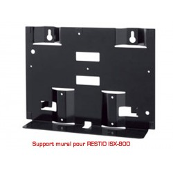 AT-800 Support mural pour RESTIO ISX-800