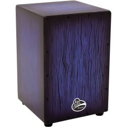 LP ASPIRE ACCENT CAJON LPA1332-BBS