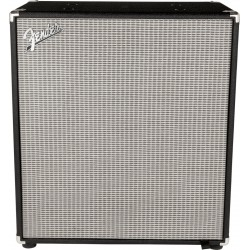 FENDER RUMBLE 410 ENCEINTE 4X10 600W
