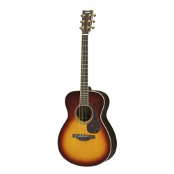 YAMAHA LS6 A.R.E. BROWN SUNBURST