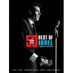 BREL 50 BEST OF (P/V/G)