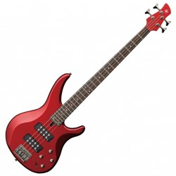 YAMAHA TRBX 304 RED METALLIC