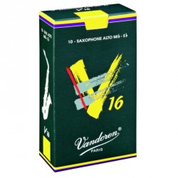 ANCHES V16 SAXOPHONE ALTO N 2.5
