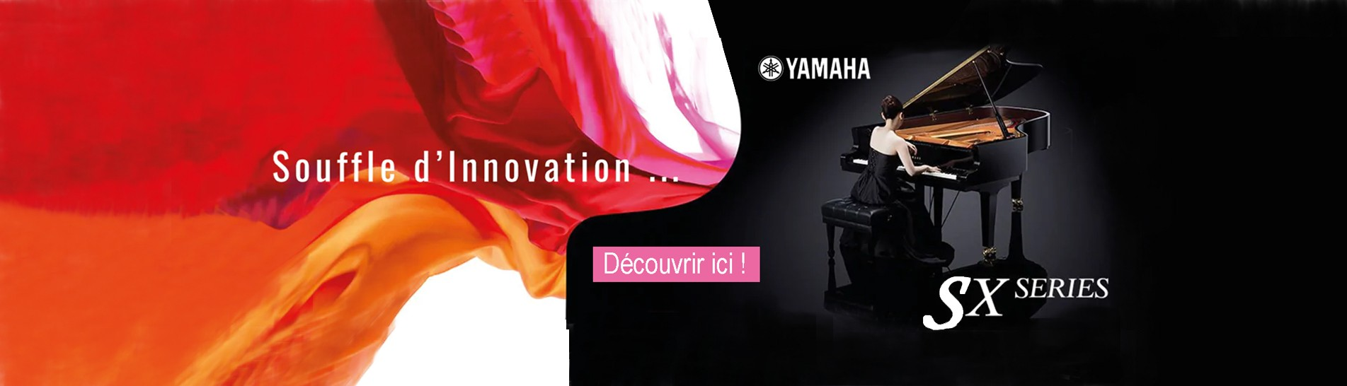piano yamaha série sx premiums